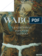 Wabori, Traditional Japanese Tattoo - Manami Okazaki.pdf