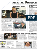 Commercial Dispatch eEdition 4-14-19