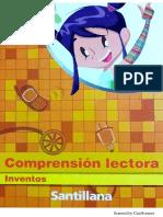 Comprensión lectora (Inventos)Santillana 2_ Ciclo.pdf