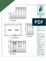 Plano Alquimodul a6000 - Modulo 6m