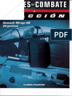 Aviones de Combate - Fascículo 1 - Mirage IIIEA.pdf