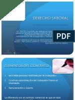 1 s Presentacion Derecho Laboral