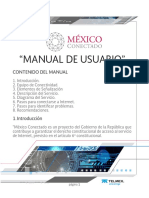 Manual de Usuario VF Telmex MC Morelos