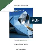 Manual Cómo Utilizar AutoCAD (1)