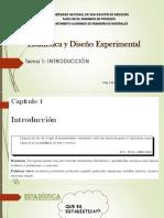 Estadística y Diseño Experimental,1CLASE.pdf