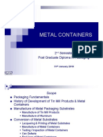 Metal Containers_S1 & S2_2018
