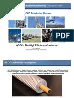 ACCC IEEE Presentation