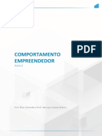 Aula 04 - Comportamento Empreendedor