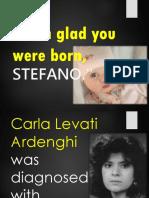 Stefano Edited