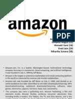 MIS (Amazon)