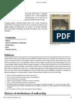 Mutus Liber - Wikipedia