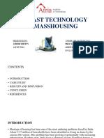 Precast Technology in Masshousing PDF