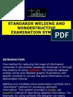Standar Welding Symbol