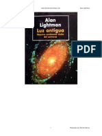 Luz Antigua - Alan Lightman.pdf