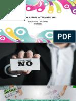 Review Jurnal Internasional Sekolah Inklusi