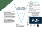 esquema gowin sobre celda fotovoltaica