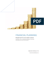 Financal Planning Comprehensive Guide