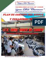 PLAN DE GESTIÓN DE RIESGO I.E Nº 10008 VC.docx