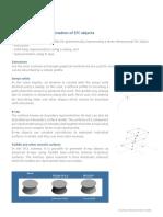 Geometric Representation of IFC Objects