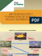 03 Formacion de Suelos -Rocas Sedimentarias Urp 2019 01
