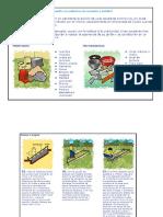Como Construir Escaleras de Jardín Con Peldaños de Cemento y Ladrillo