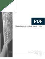 Manual PCB's
