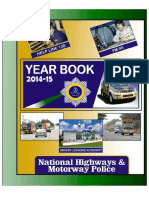 National Highway Sign