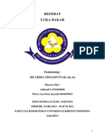 208093340 Referat Luka Bakar