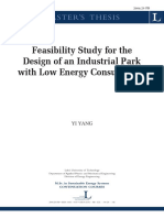 Feasibility Study - Design of an Industrial Park with Low Energy Concumption.pdf