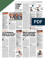 La Gazzetta Dello Sport 14-04-2019 - Serie B