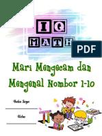 IQ Math