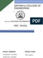 amira first review.pptx