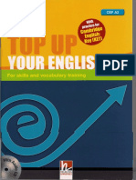 Top Up Your English - Herbert Puchta