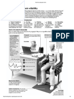 How the Polygraph Works