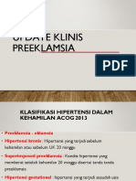 Update Klinis Pe