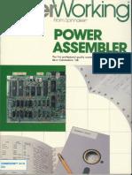 QBASIC | Assembly Language | Source Code
