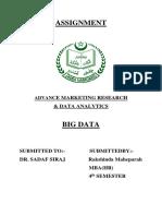 BIG Data Zameer