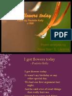 I-got-flowers.ppt