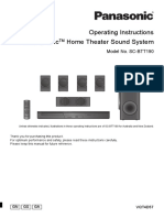 Panasonic SC-BTT190.pdf