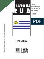 Uruguai - Série Diplomacia ao alcance de todos