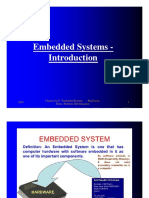 Embedded Systems Raj Kamal Chapter 1
