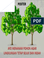 Poster Lingkungan Sehat 1