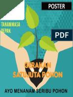 Poster Lingkungan Sehat 2