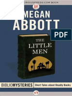 The Little Men Megan Abbott