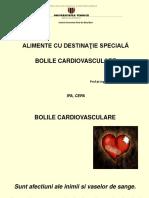 Boli Cardiovasculate