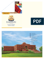 Kingston Prospectus 2017 F