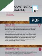 INTERCONTIENTAL EXCHAGE(ICE).pptx