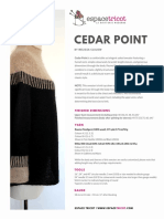 Cedar Point - En