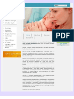 Law Commission on Surrogacy in India Surrogacy