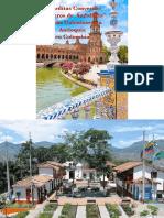 Sefarditas Conversos Pioneros de Andalucia Colonizaron a Antioquia en Colombia